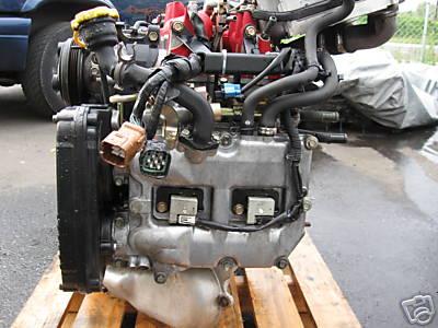 2004SubaruWRXSTI2.5 L03 2005 subaru wrx sti 2 5 liter complete engine package engine 2005 WRX STI 0-60 at mifinder.co